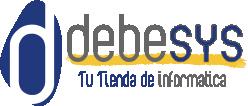 Debesys.es - Tu Tienda de Informática en Ciudad Real - Ordenadores, Portátiles, Tablets, Servidores, Discos Duros, Componentes, Impresoras ...